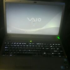 "SALE! Sony VAIO VPCF114FX/H 16.4"" (500GB, Intel Core i7 1st Gen., 1.6GHz, 6GB)"