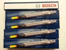 CITROEN Xsara Picasso 1.6 HDI 1560cc Bosch Diesel Bujías 2005-12 Push Prendas para el torso