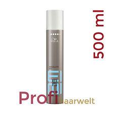 Wella EIMI Absolute Set Finishing Spray für ultrafesten Halt, 500 ml