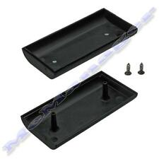 100x50x24mm Black ABS Plastic Enclosure Small Project Box For Electronic Circuit