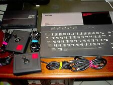 Personal Computer PHILIPS VG-8010 MSX