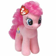 Ty Beanie Babies 41000 My Little Pony Pinkie Pie Horse
