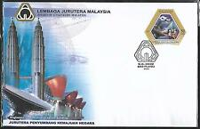 2002 MALAYSIA FDC - BOARD OF ENGINEERS