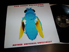 "The Soup Dragons ""Mother Universe"" 12"" Big Life ‎– 879141-1 Europe 1990"