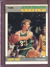 1987 Fleer 11 Larry Bird NM #D144483