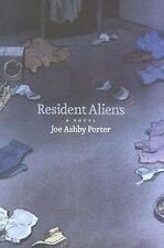 Resident Aliens-ExLibrary