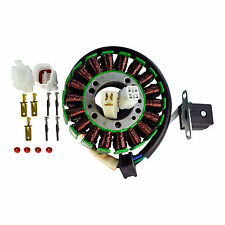 High Output Stator 300 Watts Suzuki LTZ 400 Quadsport Z400 / LE 2003 2004 2005