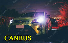 FORD FOCUS FIESTA UPGRADE SIDE LIGHT ICE WHITE ERROR FREE LED BULBS CANBUS
