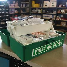 First Aid Kit Small Tackle NATIONAL SAFE WORK AUSTRALIA 2016 Childcare
