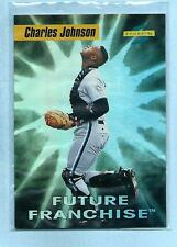 "CHARLES JOHNSON - 1996 Score - ""Future Franchise"" - #15/16 - Marlins - Shipping"
