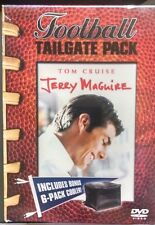 Jerry Maguire - Football Tailgate pack(DVD, 1996)