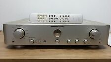 Marantz PM-17 MKII - MK2 Gold *High-End Audiophile Integrated Stereo Amplifier*
