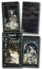Favole Tarot Deck Cards Wiccan Pagan Metaphysical
