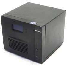 Lenovo IX4-300d 4 Bay NAS Array | 2 10/100/1000 Mbps Ethernet Ports | RAID 1, 5