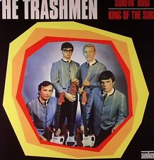 "TRASHMEN, The - Surfin' Bird - Vinyl (7"")"