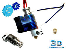 E3D v6 HotEnd Full Kit 12 Volt - 1.75mm Universal (Direct) incl. 4mm Nozzle