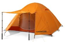 Easton Mountain Products Torrent 2 Tent: 2-Person 4-Season