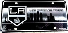 Novelty License Plate NHL Los Angeles Kings New Aluminum auto tags U.S.A LP-5563
