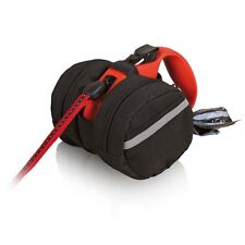 NEW - SMALL / MED Trixie Retractable Handy Lead Bag For Dog Walking - T22831