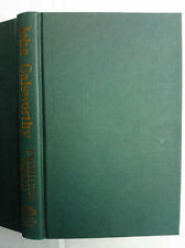 JOHN GALSWORTHY.UNCOLLECTED FORSYTE.H/B 1986,NR MINT