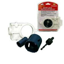 Locksmith Door Lock Installation Kit For Doors