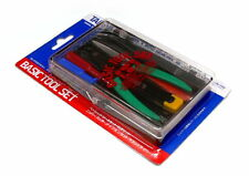 Tamiya 74016 Basic Tool (6pcs) Combo Set Plastic Model Craft Tools MK816