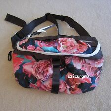 Lululemon Go Lightly Cross Body Travel Bag Waist Fanny Pack Pouch Secret Garden