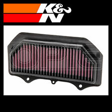 K&N Air Filter Motorcycle Air Filter for Suzuki GSXR750 / GSXR600 | SU-7511