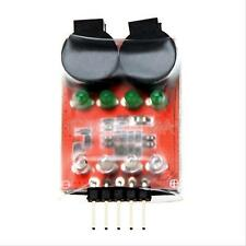 Hot Practical Tester 2S-4S Lipo Battery Dual Speaker Low Voltage Buzzer Alarm