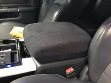 Center Console Cover for Dodge Ram 2011 2012 CHOOSE COLOR CC-10 w/ Bucket Seats