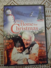 I'll Be Home For Christmas (DVD, 2012) LN