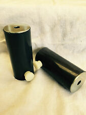 Bagpipe chanter cap reed protector