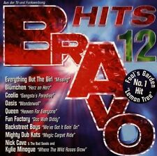 Bravo Hits 12 (1996) Blümchen, Coolio, Oasis, Queen, Fun Factory.. [2 CD]
