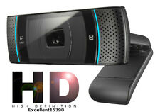 Google Revue Cam Video Logitech Camera Webcams HD CALL Free TV Mac PC USB