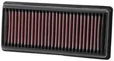 K&N AIR FILTER FOR BAJA PULSAR 200NS 199 2012-2014 BA-2012