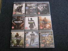 CALL OF DUTY 9 GAME BUNDLE FOR SONY PS3!