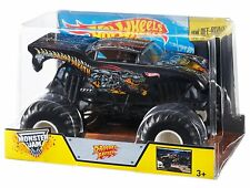 Hot Wheels Monster Jam Dragon Breath Die Cast Truck Car 1:24 Scale Ages 3+ Toy