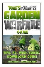 Plants vs Zombies Garden Warfare Game Tips, PC, Wiki, Codes, Download Guide...