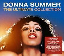 Ultimate Collection - Donna Summer (2016, CD NEUF)3 DISC SET