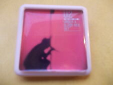 ANOTHER U2 UNDER A BLOOD RED SKY  ALBUM COVER    BADGE PIN