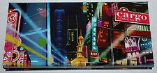Cargo SHANGHAI NIGHTS Eye Shadow Palette 12 x 0.03 oz **