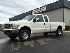 Ford: F-250 XLT 4dr Supe