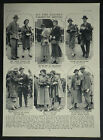Aristocracy Society Horse Racing Great Yarmouth Racecourse 1937 Photo Article