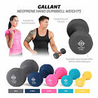 Gallant Hand Weights Neoprene Dumbbells Iron Home Gym Fitness Aerobic Exercise