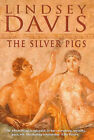 The Silver Pigs Lindsey Davis Very Good Book