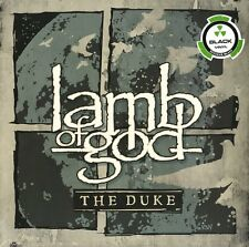 LAMB OF GOD THE DUKE VINILE LP NUOVO SIGILLATO !