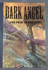 Dark Angel 1 The Path to Destiny Signed Numbered Limited Edition Hardcover Manga