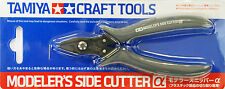 Tamiya 74093 Craft Tools - Modeler's Side Cutter (Nipper)