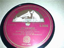 MICHAEL O'DUFFY THE OLD HOUSE & I'LL TAKE YOU HOME AGAIN KATHLEEN HMV B9606