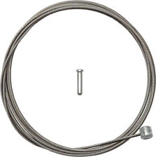 SHIMANO STAINLESS MTB 1.6 X 2050MM BICYCLE INNER BRAKE CABLE
